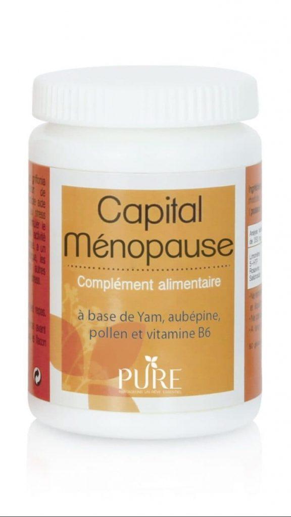menopause, bouffee de chaleur, bouffée de chaleur, progestérone