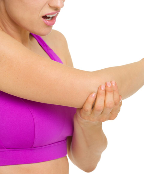 arthrose, arthrite, rhumatisme