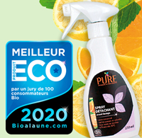 meilleur produit eco 2020