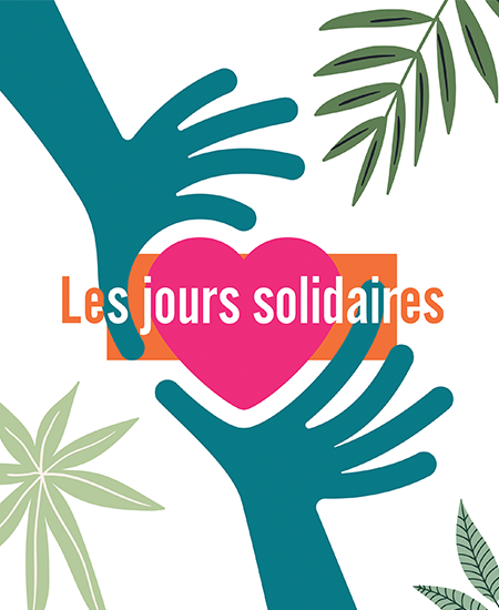 jours solidaires