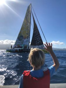 romain attanasio route du rhum