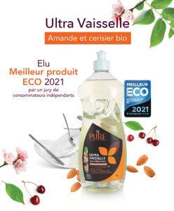 meilleur produit eco
